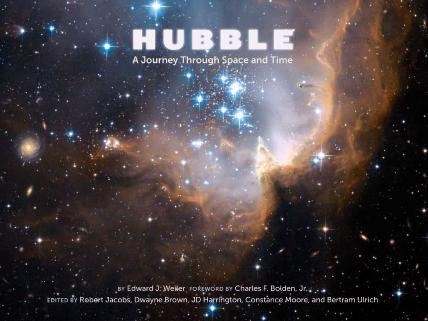 NASA - Hubble Anniversary Book