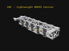 LMC -- Lightweight MPESS Carrier