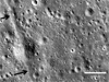 SW portion of Mare Humorum