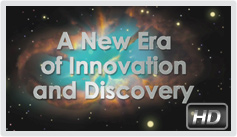 A New Era of Innovation and Discovery