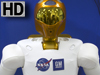 NASA EDGE: NE@Robonaut2