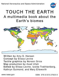 Touch the Earth cover