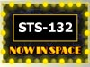 STS-132 Now In Space