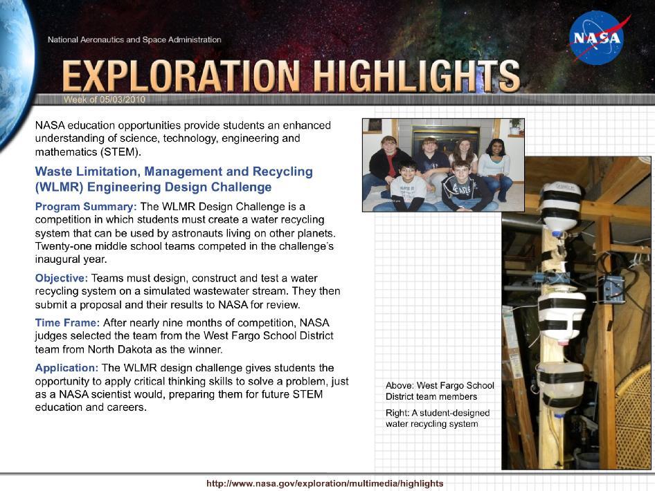 mars rover stem challenge - photo #22