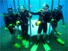 Neemo 14 divers