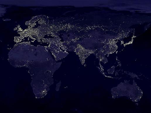 global earth satellite nasa - photo #29