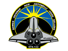 Atlantis' Final Mission