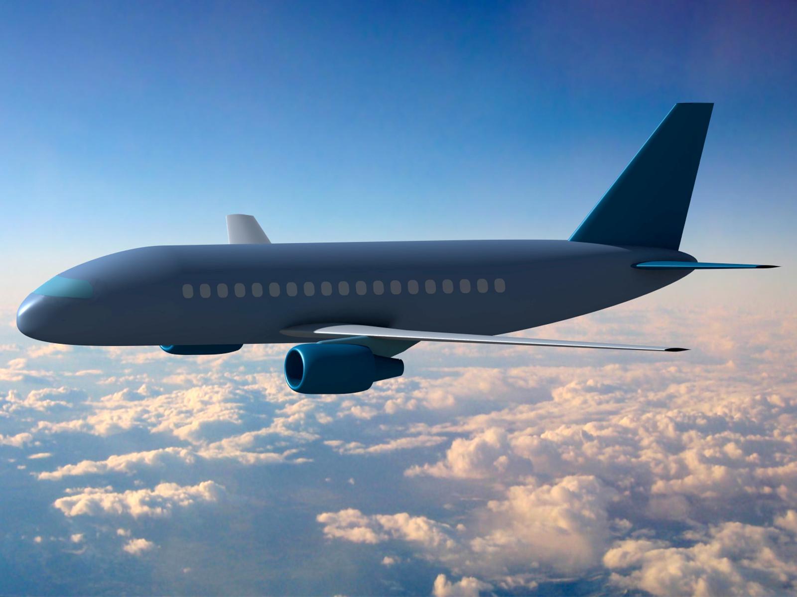 NASA - Beauty of Future Airplanes is More than Skin Deep  NASA - Beauty o...
