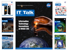 IT Talk Newsletter