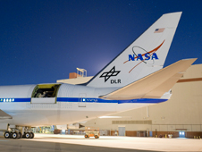 NASA - SOFIA Operations, Science Teams Preparing for ...