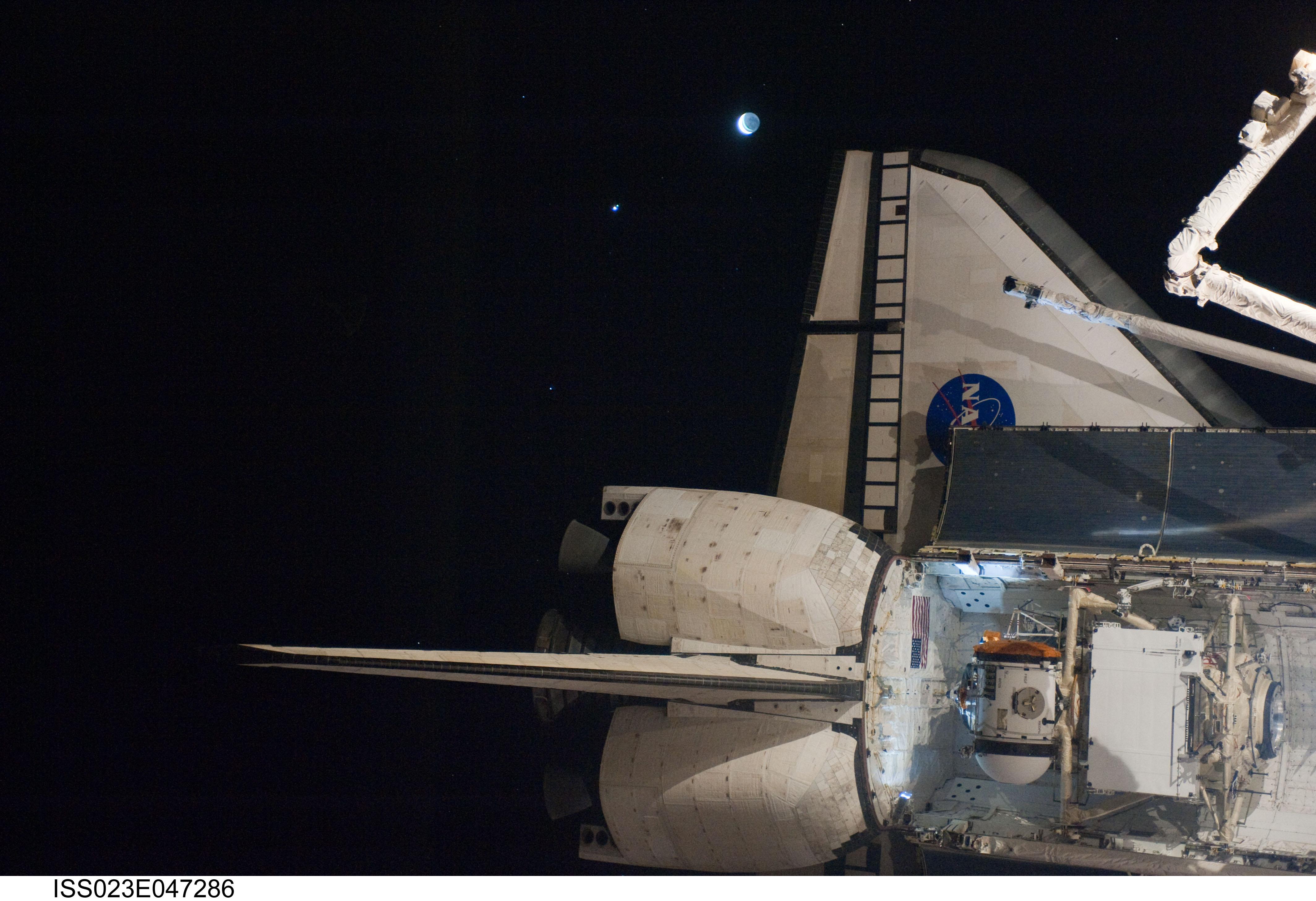 NASA Nostalgia: 42 Favorite Photos of the Space Shuttle ...