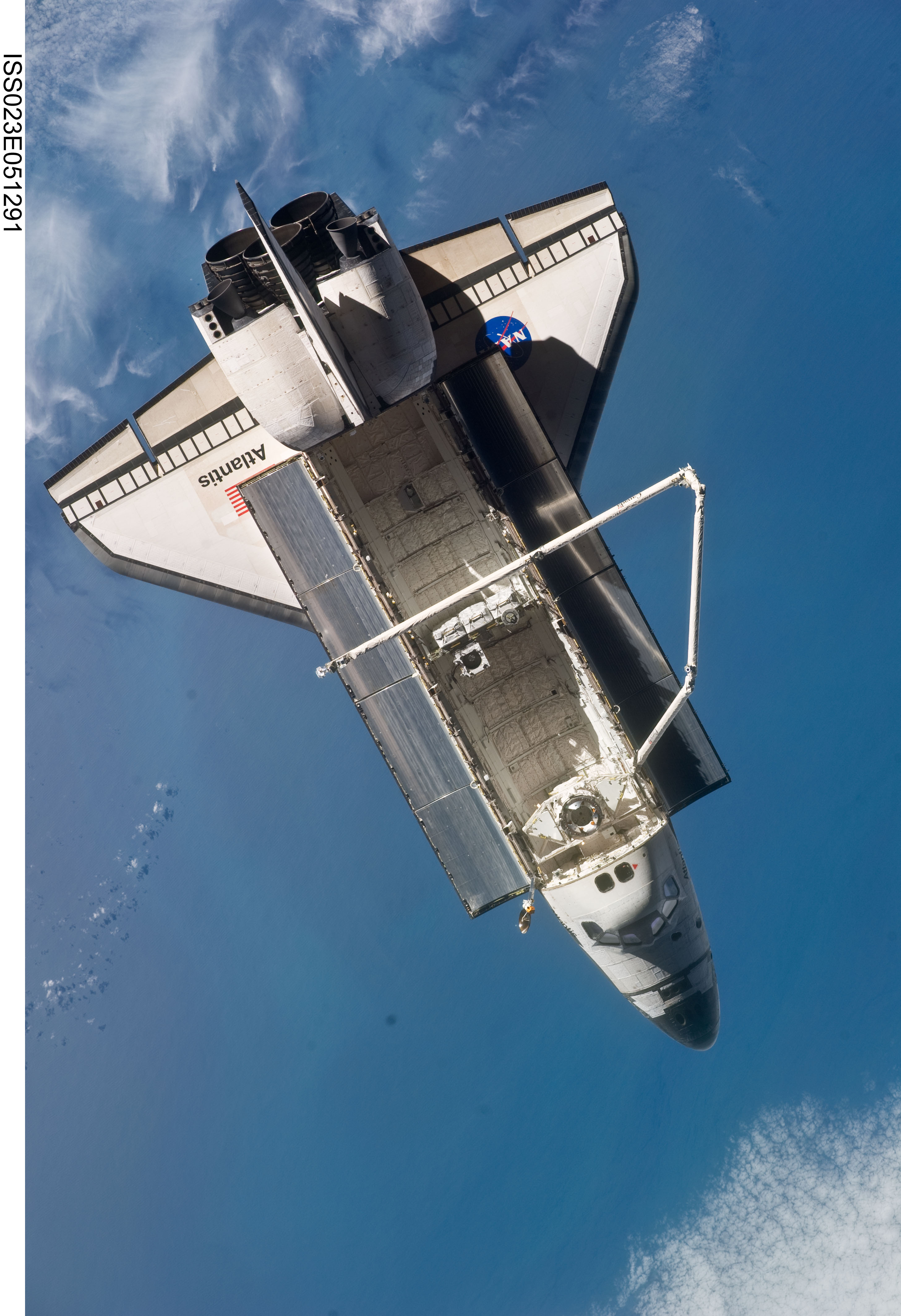 separation space shuttle - photo #31