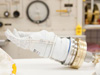 image of astronaut glove