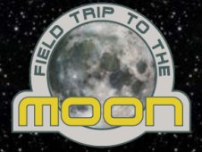 Field trip to the moon graphic