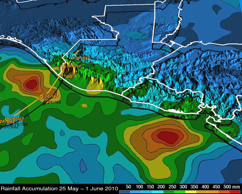 guatemala  hurricane