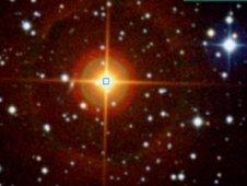 CH Cyg, a binary star system