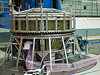 Final Friction Stir Weld Completed on Orion Spacecraft