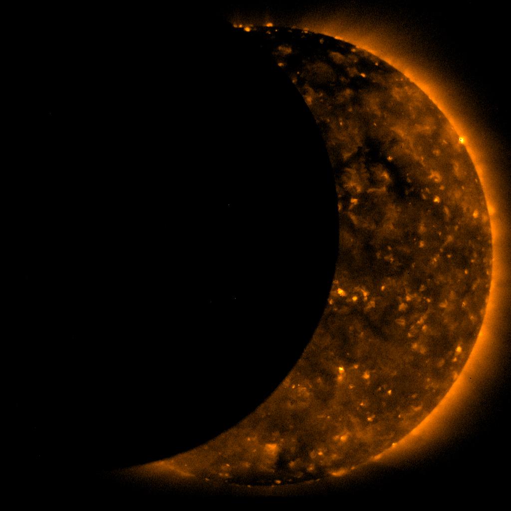 lunar eclipse nasa - photo #14