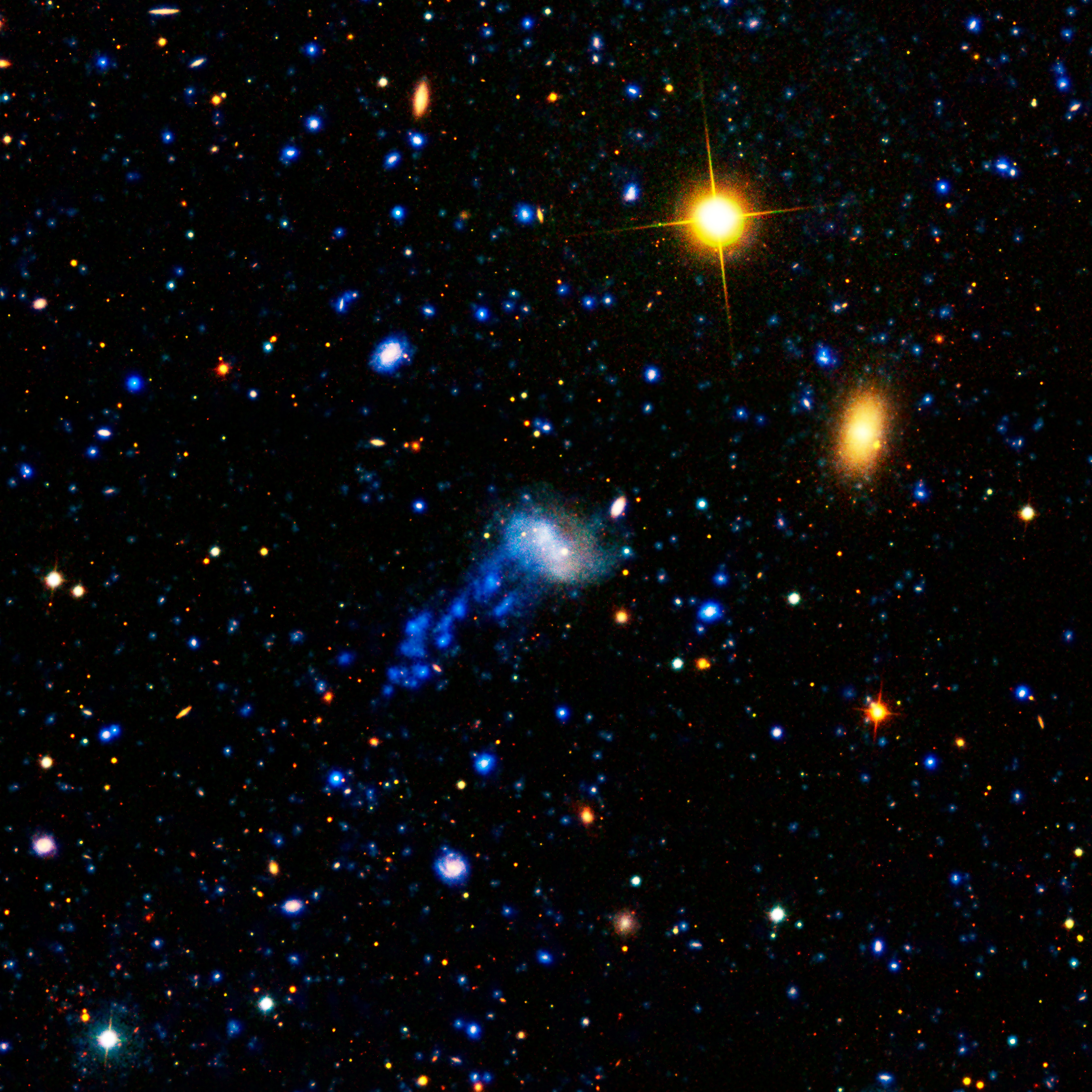 about stars and galaxies-#43