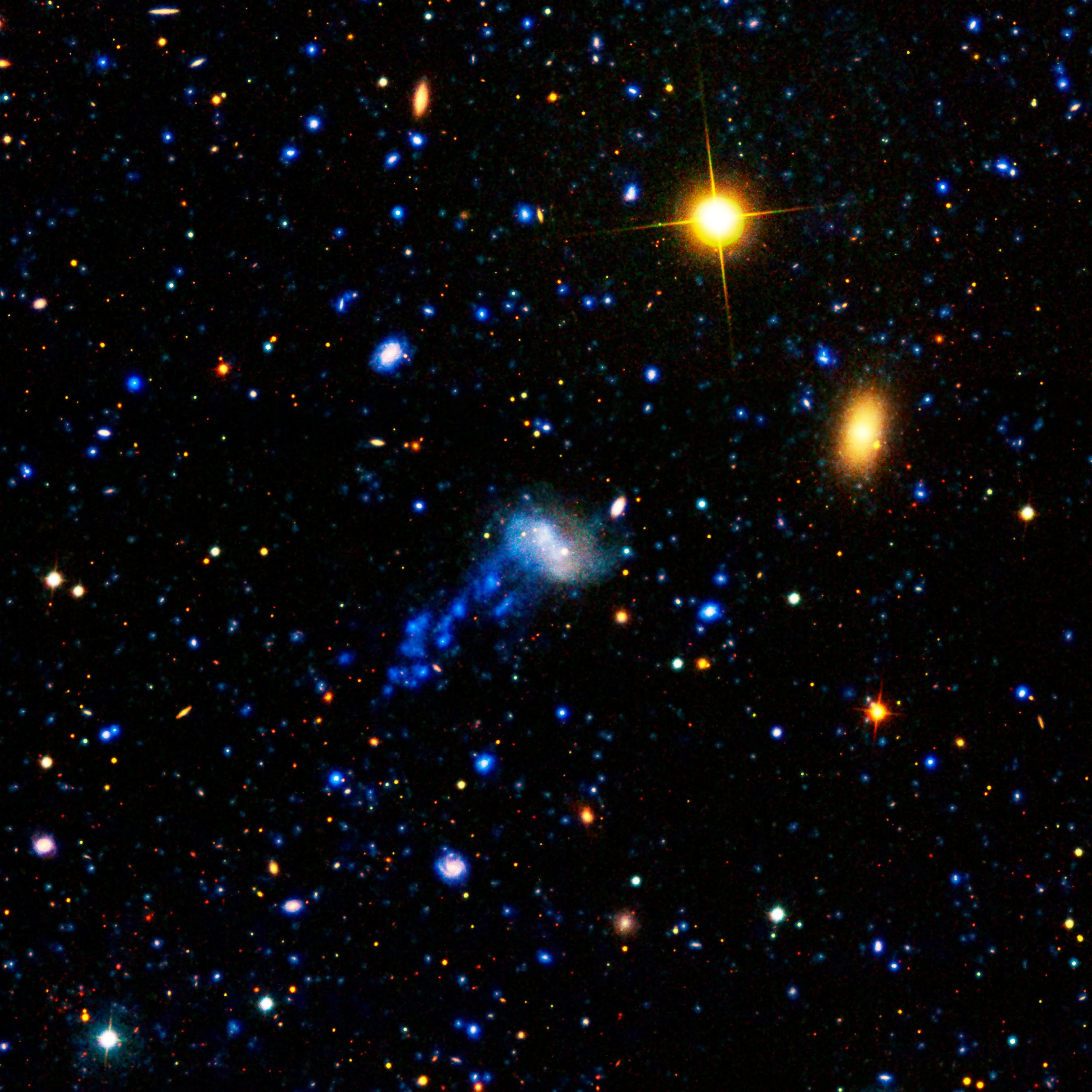 nasa stars and galaxies - photo #26
