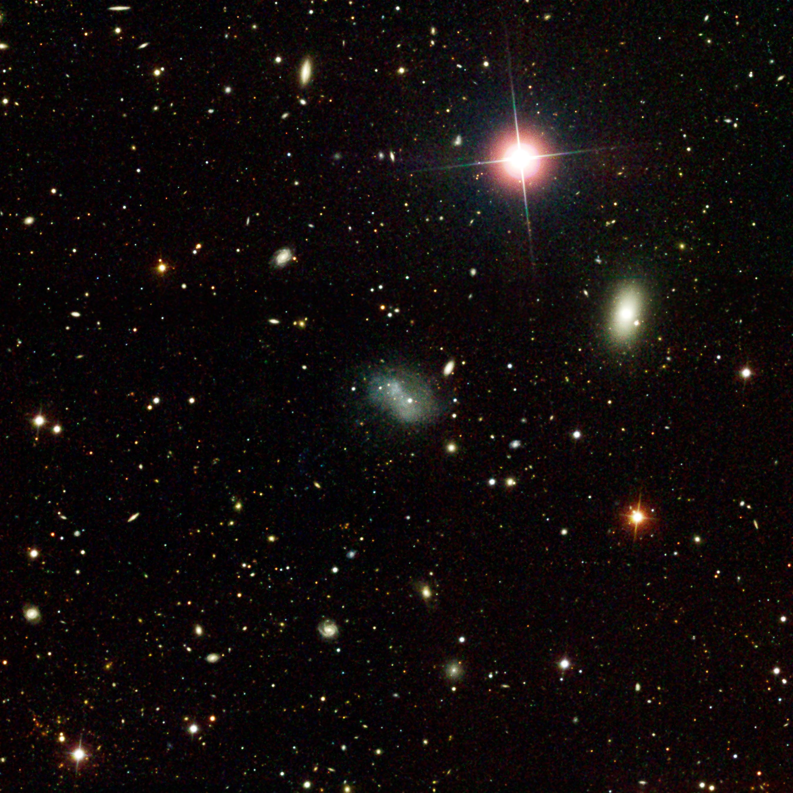 nasa stars and galaxies - photo #17
