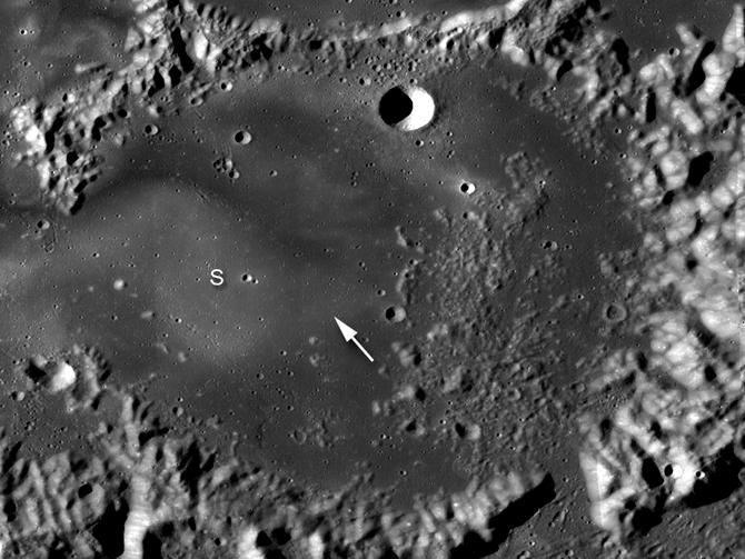 LRO, Luna, astronauti, esplorazione lunare, cava, luna anomalie