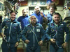 Expedition 24 crew members