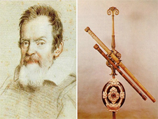 """Galileo: How We Got the ""S"" in STEM"" icon"