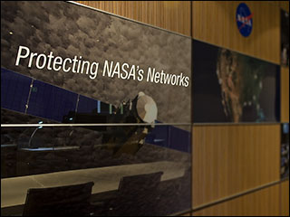 Protecting NASA's Networks