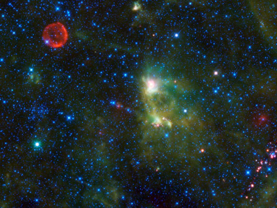 Resultado de imagen de Supernova Tycho Brahe