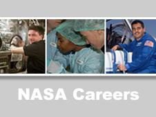 NASA Careers in STEM (Science Technology Engineering ...