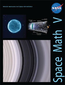 Cover of Space Math V