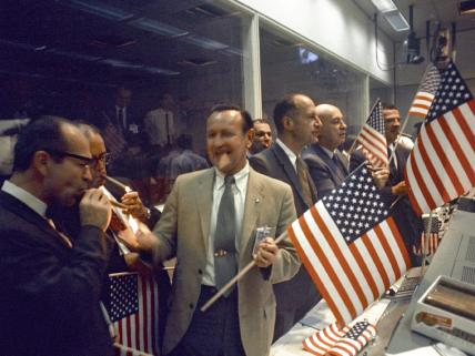 Celebrating Apollo 11