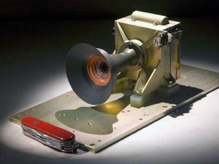 Mars Descent Imager for Curiosity