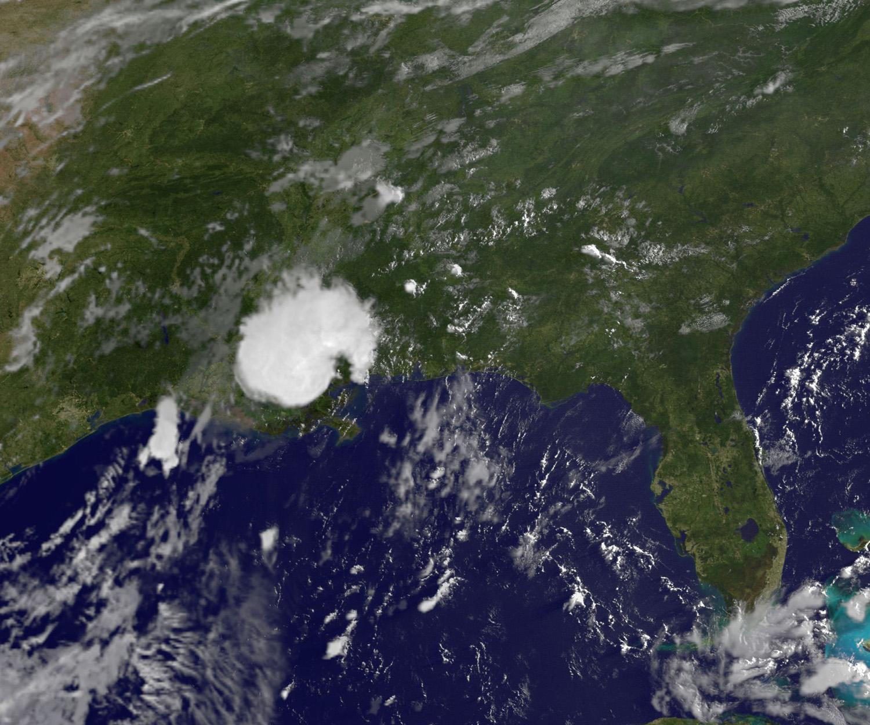 #2015 | Community Cloud Atlas |Altocumulus Clouds Satellite