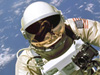 image of astronaut on a spacewalk