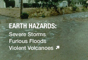 See and learn about natural hazards around the world