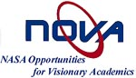 NASA Opportunities for Visionary Academics
