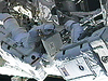 Expedition 24 Performs First Spacewalk to Replace Ammonia Pump
