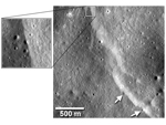 Crosscut Craters