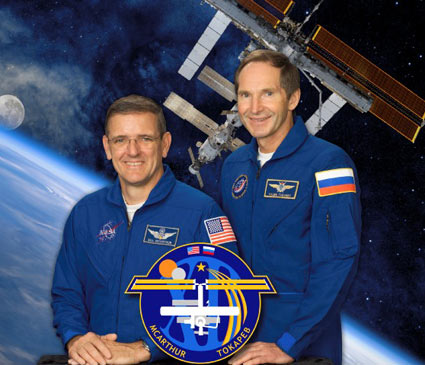 iss012s002 -- Expedition 12