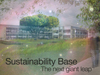 Image of sustainability base building