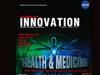 image of Innovation Magazine, Health & Medicine