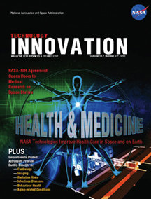 image of Innovation issue 15/3