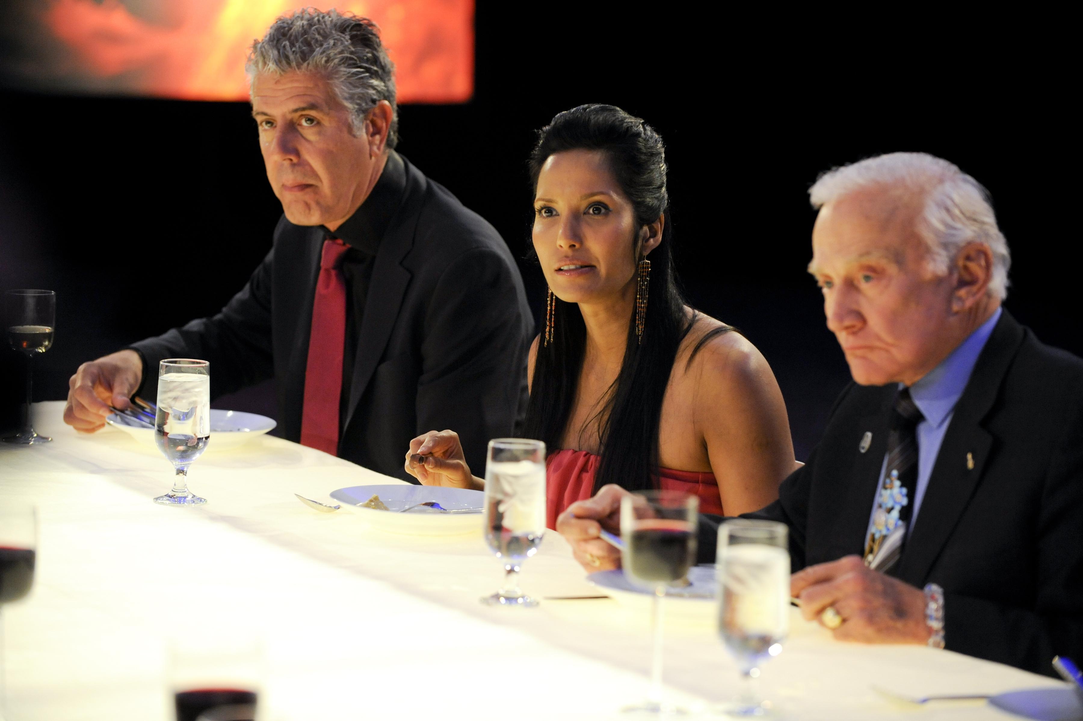 nasa nasa presents challenge to top chef contestants