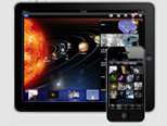 NASA Apps for iPhone and iPad