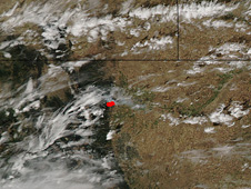 Colorado fires from September 13, 2010