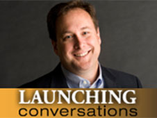 Launching Conversations with Robert Lightfoot