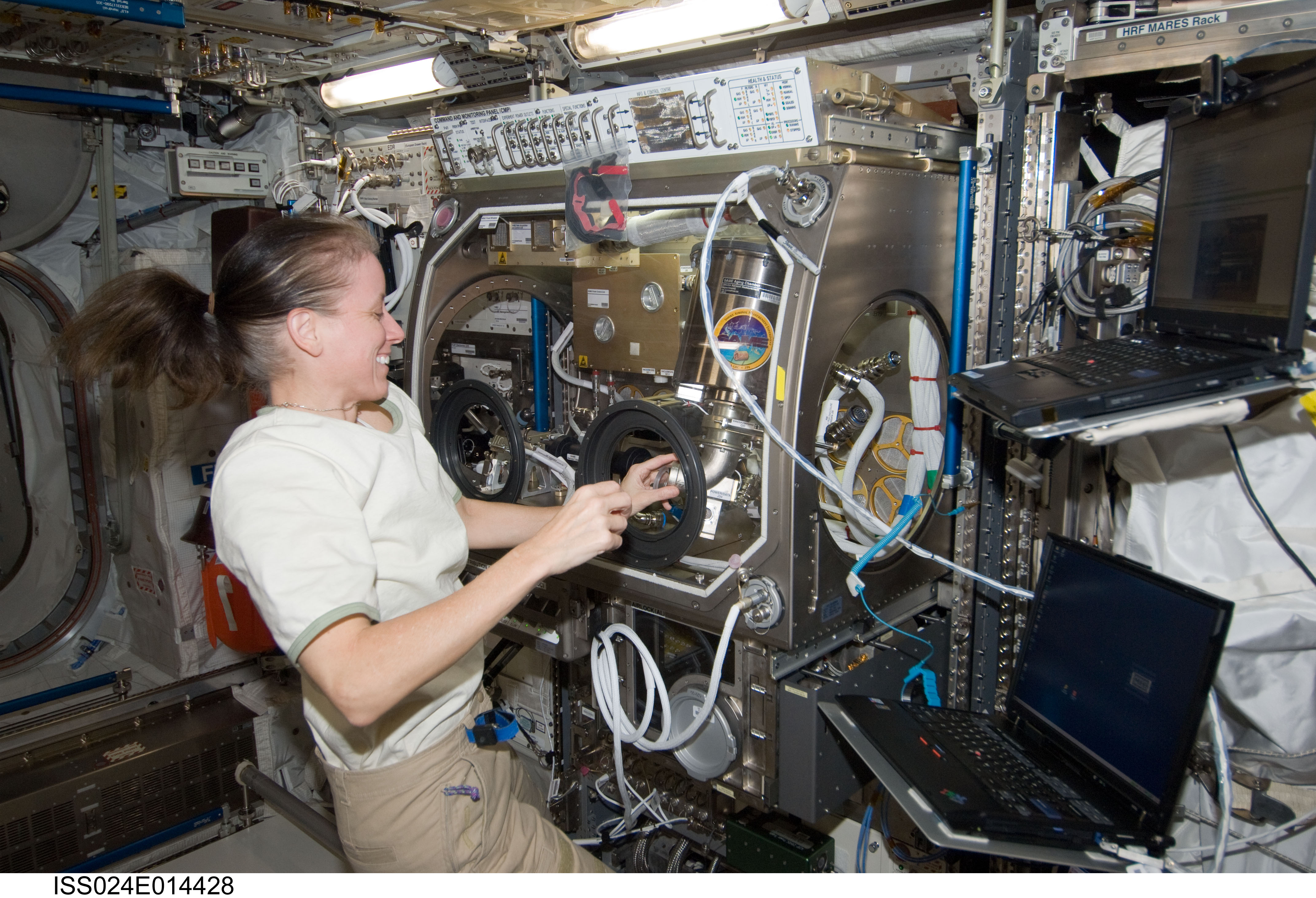 Inside International Space Station Nasa View high resolutionNasa Space Station Inside