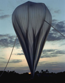 Scientific Balloon Launch Operations at NASA's Columbia Scientific Balloon Facility